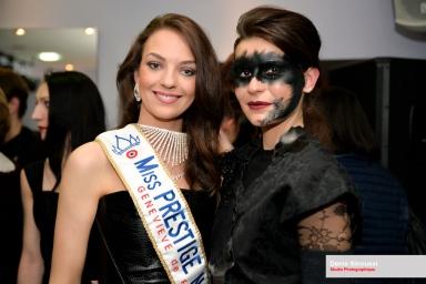 Miss Prestige 2016